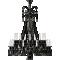 Zénith Noir 18L LongDroite