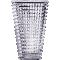 Eye vase clear crytalArrière