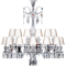 Zenith Chandelier 24L UnfocusedRight