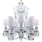 Zenith Chandelier 12L3D View