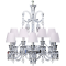 Zenith Chandelier 12LRight