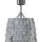 Tuile de Cristal Chandelier Medium size FrozenZurück