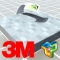 3M DI NOC Architectural Finish RS 1191 Random StylePREVIEW