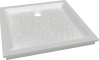 PRIMA 90x90 Shower Tray3D View