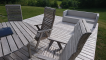Terrace Siliwood3D View