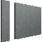 Vinytherm avec chanfrein Basalt3D View