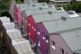 VMZINC® Standing seam roofBack