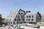 VMZINC® Standing seam roofRight