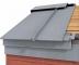 VMZINC® Standing seam roofPhoto 1
