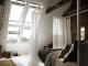 Fenetre de toit motorisee VELUX INTEGRA® finition blanche3D View