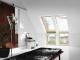 Fenetre verticale pour verrieres d angle bois3D View