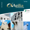 Agilia Architectural self placing ready mix concrete walls3D View