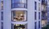 Lumicene Modèle applicable en immeuble collectif poutre béton préfabriquéArrière