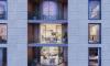 Lumicene Modèle applicable en immeuble collectif poutre béton préfabriquéHaut