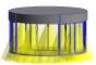 Speedcord3D View