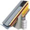 Angled Standing Seam Roof (530 mm, prePATINA blue-grey)PREVIEW