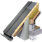Angled Standing Seam Roof (530 mm, prePATINA graphite-grey)PREVIEW