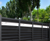 Free-standing gate Z3D View
