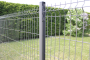 AQUILON 55 Fence3D View