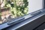 Fixed Transom Window and Tilt-Turn Window - KALORY'RBack
