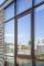 Curtain Wall - KADRILLE AA100 50mm SSGLeft