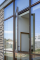 Curtain Wall - KADRILLE AA100 50mm SSGFront