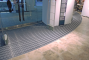 TopCleanTrend® with Ribbed Carpet and Cassette BrushTop