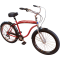 Cruiser Bicycle3D View