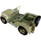 Willys Jeep3D View