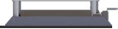 Radiateur seche serviettes 1Top