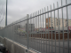 Bar fences TraversaLeft