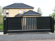 Sliding gate  CA Aluette TwisterBack