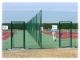 Portillon tennisFront