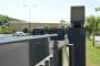 Portail Autoportant Solano CXC3D View
