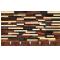 Palette Wood Clothes HangerFront