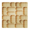 Palette Wood Wall Shelf 2Front