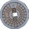 Manhole CoverPREVIEW