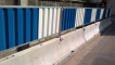 Clôtures de chantier opaquesBack