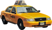 1995er Ford Crown Victoria New York Taxi 1PREVIEW