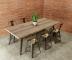 Table industrielleBack