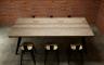 Table industrielleTop