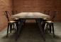 Table industrielleLeft
