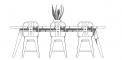 Table industrielleRight