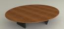 Center Circular Table 2Back